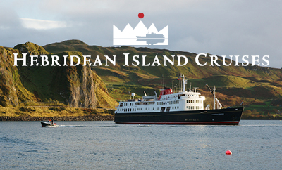 Hebridean Cruises | Outlook on the Clyde