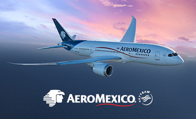 Aeromexico Newsletter July