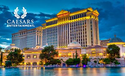 Caesars Entertainment Newsletter Edition 1